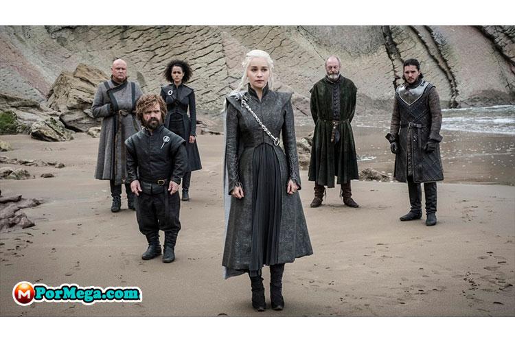 Game of Thrones[Latino][Mega][OnLine][Completa]