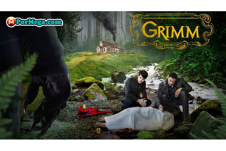 Grimm [2011][Latino][Mega][Todas Las Temporadas]