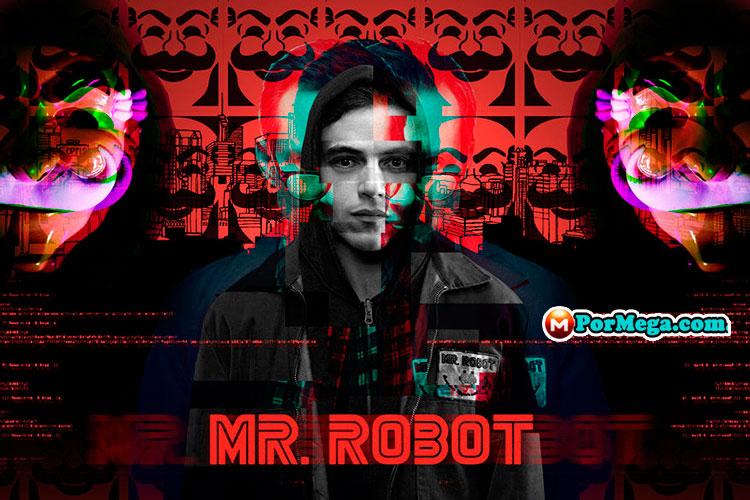 Mr. Robot[Latino][Mega][OnLine]