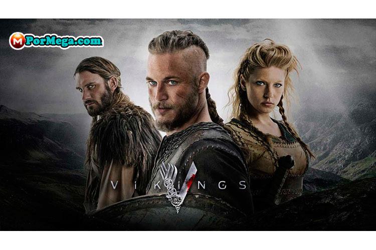 Vikingos[Latino][Mega][OnLine][Completa]