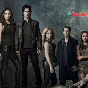 The Vampire Diaries [2009][Latino][Mega][Todas Las Temporadas]