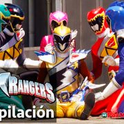 Power Rangers - Mega Coleccion [27 Temporadas][Latino][Mega][897/897]