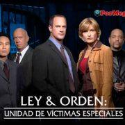 La Ley y El Orden UVE [1999][Latino][Mega][Todas Las Temporadas] Parte 01